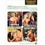 Tcm Greatest Classic Tarzan Movies Dvd