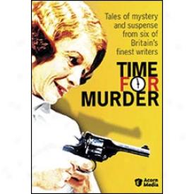 Period For Murder Dvd
