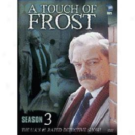 Touch Of Rime Season 3 Dvd