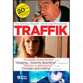 Traffik 20th Anniversary Edition Dvd
