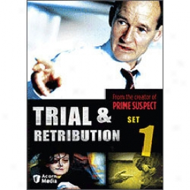 Trial And Retribution Set 1 Dvd