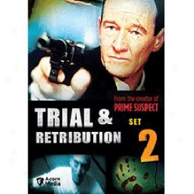 Trial And Retribution Set 2 Dvd