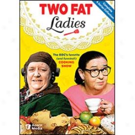 Pair Fat Ladies Dvd