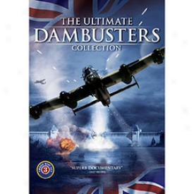 Ultimate Dambusters Collection Dvd