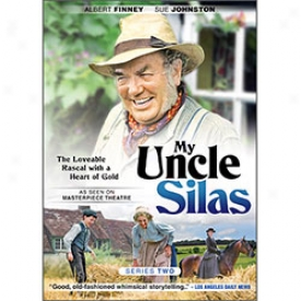 Uncle Silas Series 2 Dvd
