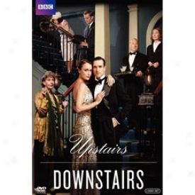 Upstairs Downstairs 2010 Dvd