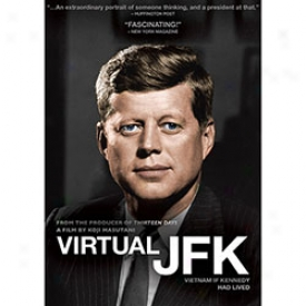 Substantial Jfk: Vietnam If Kennedy Lived Dvd