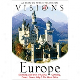 Visions Of Europe Dvd