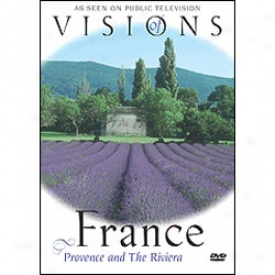 Visions Of France Dvd