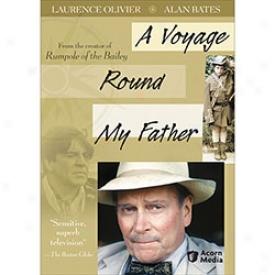 Voyage Round My Fathe Dvd