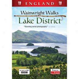 Wainwright Walks Lakee District Dvd