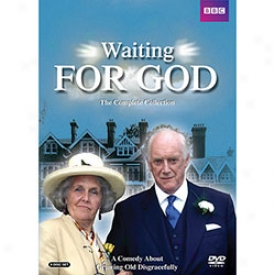 Waiting For God Complete Collection Dvd