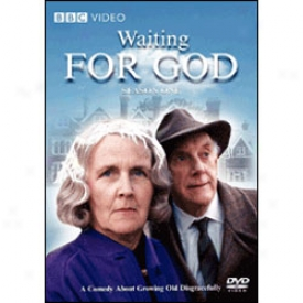Waiting Fr God Season 1 Dvd