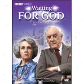 Waiting For God Season 2 Dvd