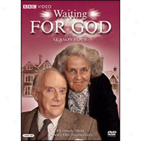 Waiting For God Season 4 Dvd