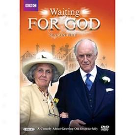 Waiting For God Season 5 Dvd
