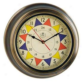 War Office Clock