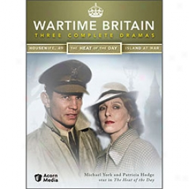 Wartime Britain Collection Dvd