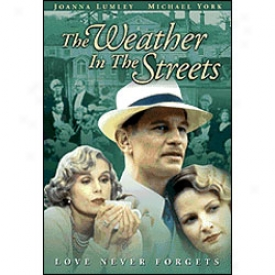 Weather In The Streets The Dvd