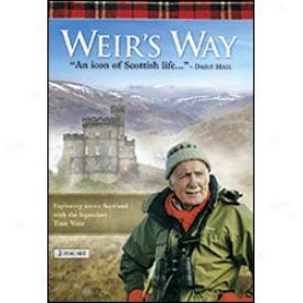 Weir's Way Dvd