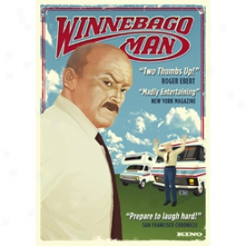 Winnebago Man Dvd