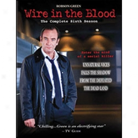 Wi5e In The Blood Season 6 Dvd