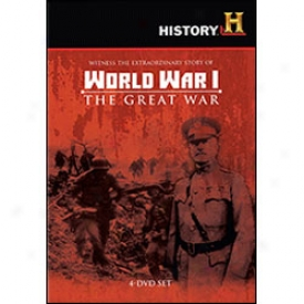World War I: The Great War Dvd