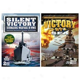 World War Ii Victory Set
