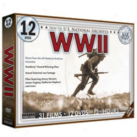Wwii Archives Collection Dvd