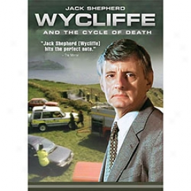 Wycliffe And The Cycle Of Death Dvvd