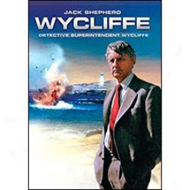 Wycliffe Serie 1 Dvd