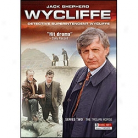 Wycliffe Succession 2 Dvd