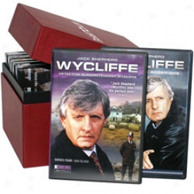 Wycliffe The Compldte Collection