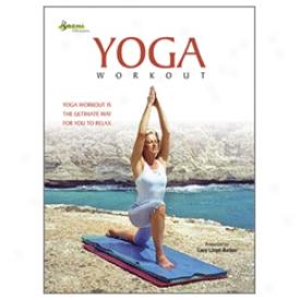 Yoga Workout Dvd
