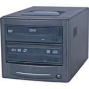 1-target Cd/dvd Duplicator Attending Lightscribe Technology