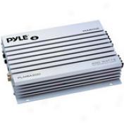 2-channel 40O-watt Waterproof Marine Amplifier