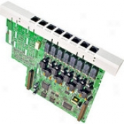 8-port Extension Card