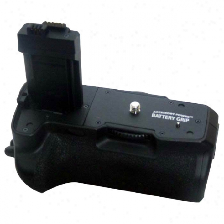 Accessory Power Bg-450d Camera Battery Grip