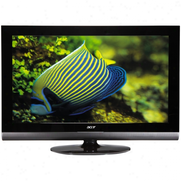 "Acer At3265 32"" Lcd Tv"