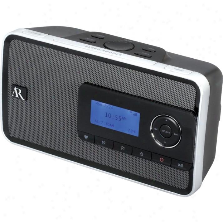 Acoustic Research Arir150 Internet Radio