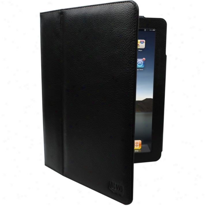 Adesso Acs-100gb Carrying Case For Ipad - Black