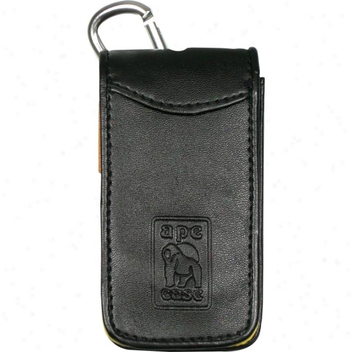 Ape Case Ac00235 Cqmckrder Case - Nylon - Black