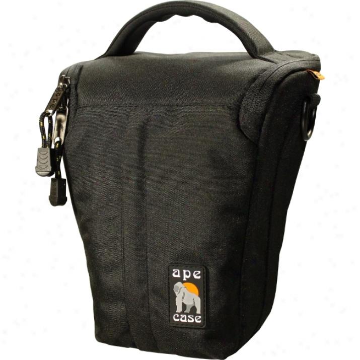 Ape Case Acpro650 Camera Case - Holster - Nylon - Black