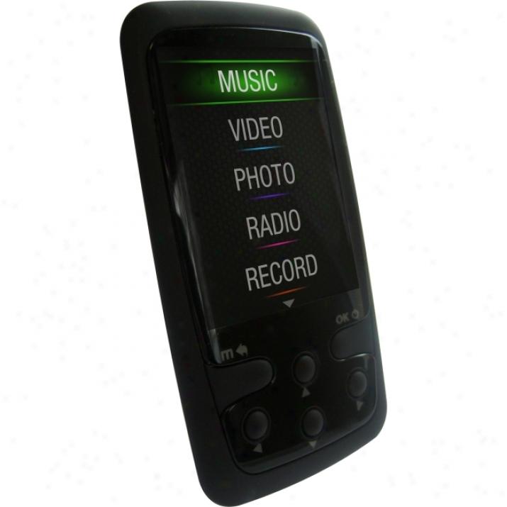 Archos 24 8 Gb Flash Portable Media Player