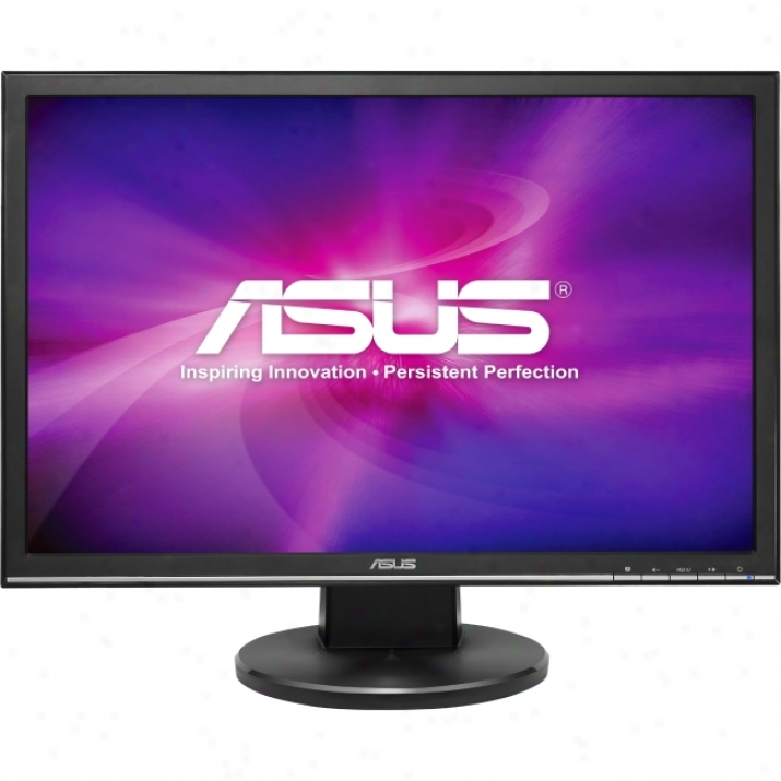 """Asus Vw225t 22"""" Lcd Monitor"""