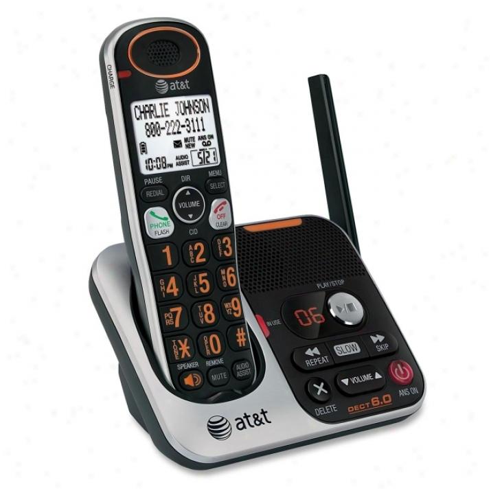 At&t Tl32100 Cordless Phone