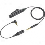 Audio-technica At-mp100 Headset Adapter