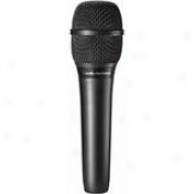Audio-technica At2010 Handheld Microphone