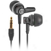 Audio-technica Ath-ck6a Sters Earphone