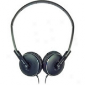 Audio-technica Ath-es3a Portable Stereo Headphone